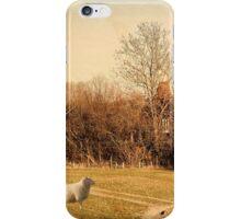 Rural England 3 iPhone Case/Skin