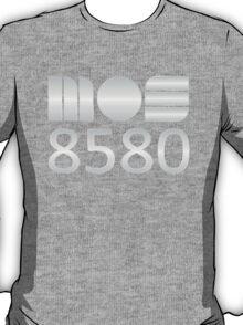 MOS 8580 - SID T-Shirt
