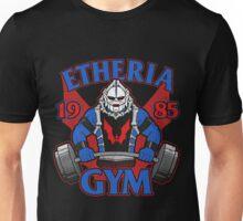 Etheria Gym Unisex T-Shirt