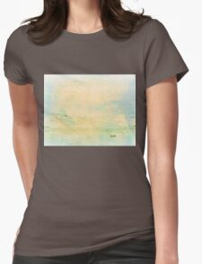 On the Bay Womens Fitted T-Shirt