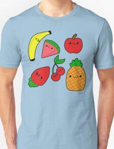 Chibi Fruits T-Shirt