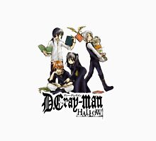 d gray man hallow design  Unisex T-Shirt