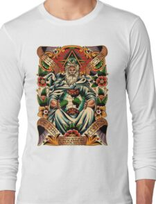 GOD II Long Sleeve T-Shirt