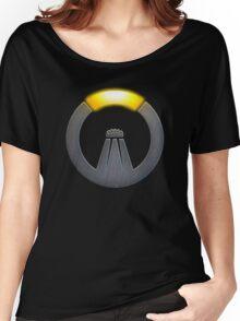 OVERSALT Women's Relaxed Fit T-Shirt