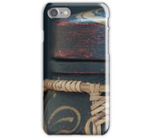 Japanese Rice Container iPhone Case/Skin