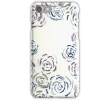 Cool Tones iPhone Case/Skin