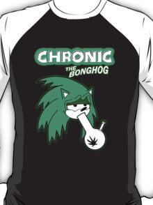 Chronic the Bonghog T-Shirt