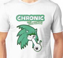 Chronic the Bonghog Unisex T-Shirt