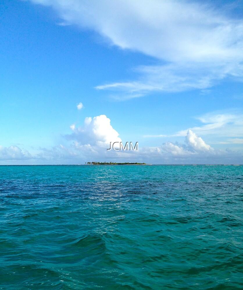 Blues, Tobagos Cays by JCMM