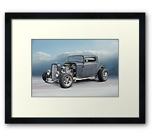 1932 Ford Coupe II Framed Print