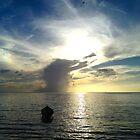 Boat, St Lucia by JCMM