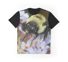 Bumble Tongue Graphic T-Shirt