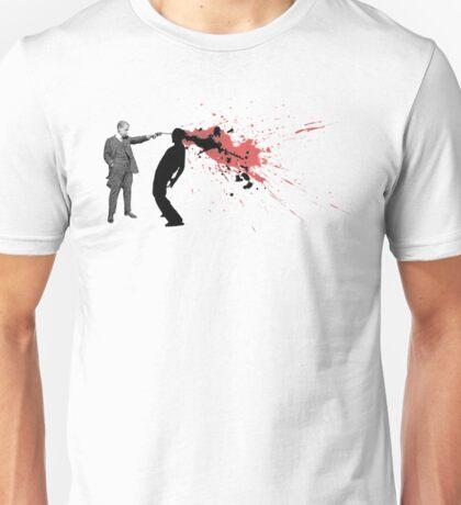 Blow Your Brains Out Unisex T-Shirt