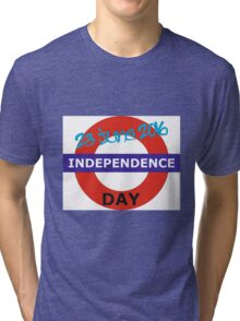 Independence Day Tri-blend T-Shirt