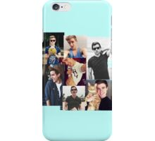connor franta phone case iPhone Case/Skin