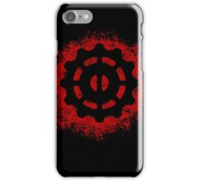 Helm of Awe iPhone Case/Skin