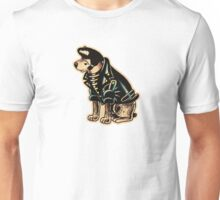 Pitbull MR Unisex T-Shirt