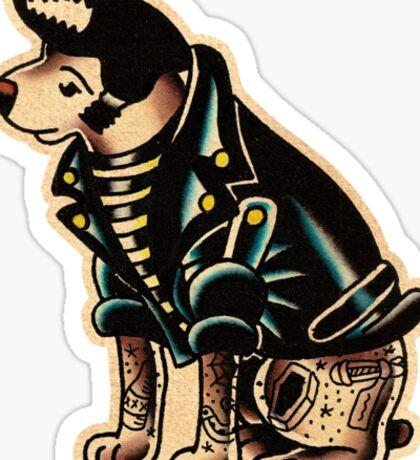 Pitbull MR Sticker