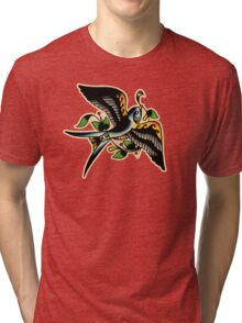 Swallow SC Tri-blend T-Shirt