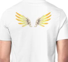 Winged Angel Unisex T-Shirt