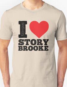 I Love Storybrooke Unisex T-Shirt