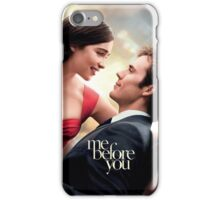 Me Before You iPhone Case/Skin