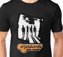 Clockwork Orlando group Unisex T-Shirt