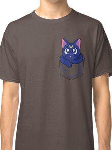 Pocket Guardian: Luna Classic T-Shirt