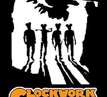 Clockwork Orlando group by Dumpsterwear