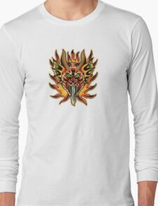 Spitshading 060 Long Sleeve T-Shirt