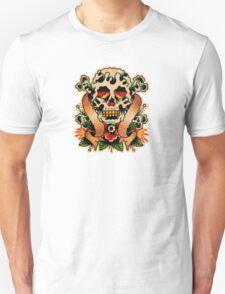 Spitshading 059 Unisex T-Shirt
