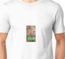 100% charged Unisex T-Shirt
