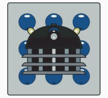 Dalek - Mission To The Unkonwn Kids Clothes