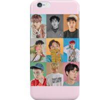 EXO - COMEBACK ❥ iPhone Case/Skin