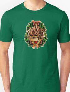 Spitshading 061 Unisex T-Shirt