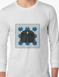 Dalek - Mission To The Unknown Long Sleeve T-Shirt