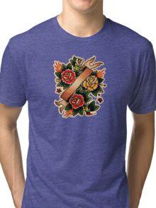 Spitshading 063 Tri-blend T-Shirt