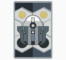 Emperor Dalek - The Evil Of The Daleks Kids Clothes