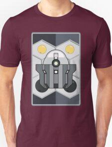 Emperor Dalek - The Evil Of The Daleks T-Shirt