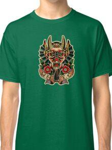 Spitshading 066 Classic T-Shirt