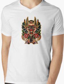 Spitshading 066 Mens V-Neck T-Shirt
