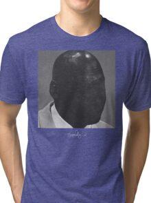 Schoolboy Q - Blank Face Jordan Tri-blend T-Shirt