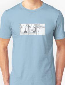 Motha Fuckin Breadcrumbs Unisex T-Shirt