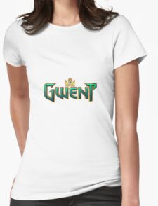Gwent Womens Fitted T-Shirt
