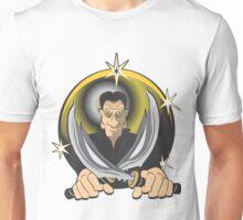 Enemy Within Unisex T-Shirt