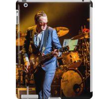 joe bonamassa performance iPad Case/Skin