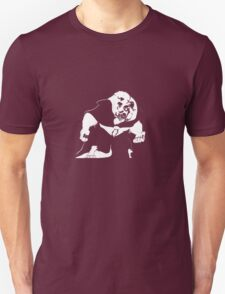 ̶B̶e̶a̶u̶t̶y̶ ̶a̶n̶d̶  The Beast T-Shirt