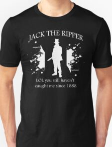 Simple Jack. Unisex T-Shirt