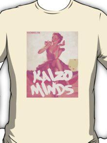 Kaizo Minds - Vintage Vandilism T-Shirt