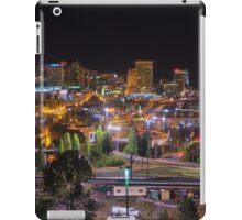 Downtown Tacoma WA iPad Case/Skin